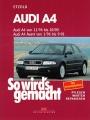 Audi A4 Limousine 11/94-10/00, Audi A4 Avant 1/96-9/01, mit Quattro