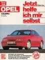 Opel Calibra - alle Modelle ab August 1990