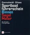 Sportbootführerschein Binnen - Motor & Segel