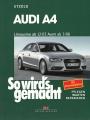 Audi A4 Limousine ab 12/07 - Audi A4 Avant ab 3/08