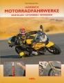 Handbuch Motorradfahrwerke: Einstellen - Optimieren - Reparieren
