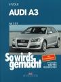 Audi A3 ab 5/03 Limousine & Sportback