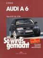 Audi A6 von 4/97 bis 3/04