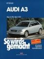 Audi A3 von 6/96 bis 4/03