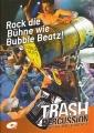 Trash Percussion - Rock die Bühne wie Bubble Beatz