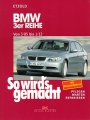 BMW 3er Reihe von 3/05 bis 1/12 - Limousine E90 & Touring E91