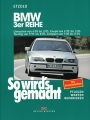 BMW 3er Lim. 4/98-2/05 Coupé 4/99-3/06 Tour. 9/99-8/05 Comp. 9/00-8/04