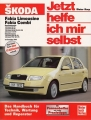 Skoda Fabia - Limousine & Combi - ab Baujahr 2000