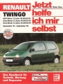 Renault Twingo - September 1993 bis September 1998