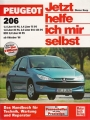 Peugeot 206 - ab Oktober 1998