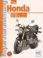 Honda CB 600 F - ab Baujahr 1998 / Honda CB 600 F II - ab Baujahr 2000
