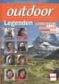 Outdoor Legenden: Abenteurer - Forscher - Pioniere