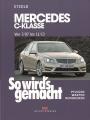 Mercedes C-Klasse (Typ 204) ab 3/07 - Limousine & T-Modell