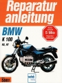 BMW K 100 - RS, RT ab Baujahr 1986