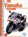 Yamaha FZR 1000 - ab Baujahr 1989