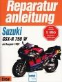 Suzuki GSX-R 750 W ab Baujahr 1992