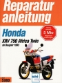 Honda XRV 750 Africa Twin ab Baujahr 1993