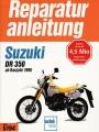 Suzuki DR 350 ab Baujahr 1990