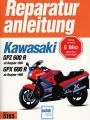 Kawasaki GPZ 600 R ab Baujahr 1984 & Kawasaki GPX 600 R ab 1988