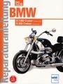 BMW R 1200 Cruiser ab Baujahr 1997 & BMW R 850 Cruiser ab 1999
