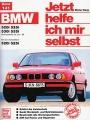 BMW 520i - 525i - 530i - 535i -- Sechszylinder ab 1988