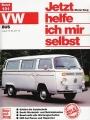 VW Bus - August 1972 - Juni 1979