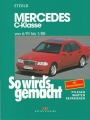 Mercedes C-Klasse (Typ 202) von 6/93 bis 5/00 - Limousine & T-Modell