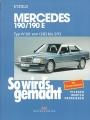 Mercedes 190 / 190E (Typ W 201) von 12/82 bis 5/93