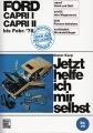 Ford Capri I & II - bis Februar 1978