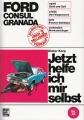 Ford Consul (1972-1975) & Ford Granada -1977