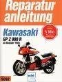 Kawasaki GP Z 900 R ab Baujahr 1984
