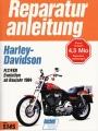 Harley-Davidson FLT/FXR Evolution (1340 ccm) ab Baujahr 1984