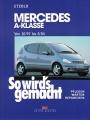 Mercedes A-Klasse (Kurz- & Langversion) von 10/97 bis 8/04