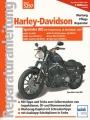 Harley-Davidson Sportster 883 mit Einspritzung ab Modelljahr 2007