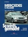 Mercedes C-Klasse (Typ 203) 6/00-3/07: Limousine, T-Modell, Sportcoupé