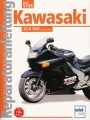 Kawasaki ZZ-R 1100 ab Baujahr 1991