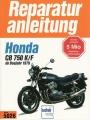 Honda CB 750 K/F ab 1979