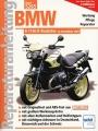 BMW R 1150 R Rockster - ab Modelljahr 2002