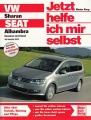 Seat Alhambra & VW Sharan- Benziner und Diesel ab Baujahr 2010