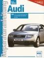 Audi A4 Baujahre 2001-2004