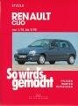 Renault Clio von 1/91 bis 8/98