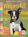Welpen-Kit: Erziehungs-Tipps für einen guten Start - mit 30 Lernkarten