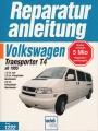 Volkswagen Transporter T4 Benziner - ab 1995