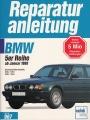 BMW 5er Reihe Sechsylindermodelle (520i/525i/530i/535i) - ab 01/1988