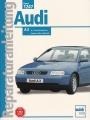 Audi A3 mit 1,9-Liter Dieselmotoren - Baujahre 1995 bis 2000/2001