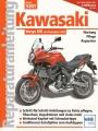 Kawasaki Versys 650 ab Modelljahr 2007 ohne und mit ABS
