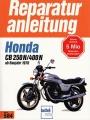 Honda CB 250 N & 400 N - ab Baujahr 1978