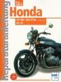Honda CB 900 Bol dor - FA & FZ