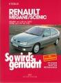 Renault Megane von 1/96 bis 10/02, Renault Scenic von 1/97 bis 3/03