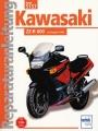 Kawasaki ZZ-R 600 - ab Baujahr 1990